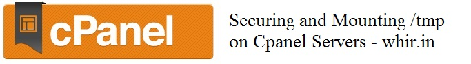 cpanel-tmp-secure