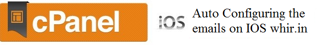 cpanel-ios-email-auto-config-songle-file