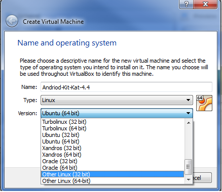 step1-linux-windows-android-installation-virtualbox-initialsetup